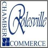 rolesville chamber of commerce logo