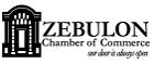 zebulon chamber of commerce logo