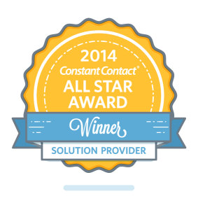 constant contact all star logo