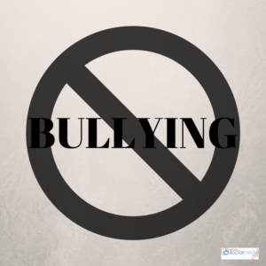 society should put a stop to bullying An example of this is the nationwide campaign 'stop bullying now' in which the  bullying will always be a part of our society,  bullying should be illegal.