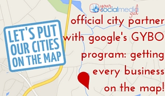 official city partner google gybo