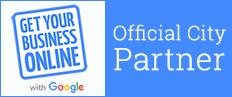 Google Official City Partner Badge
