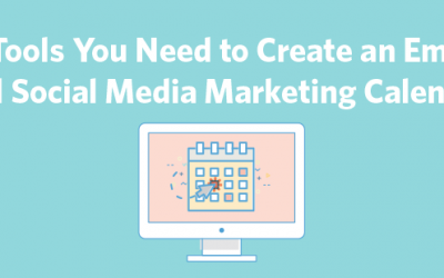 4 Tools You Need to Create an Email and Social Media Marketing Calendar