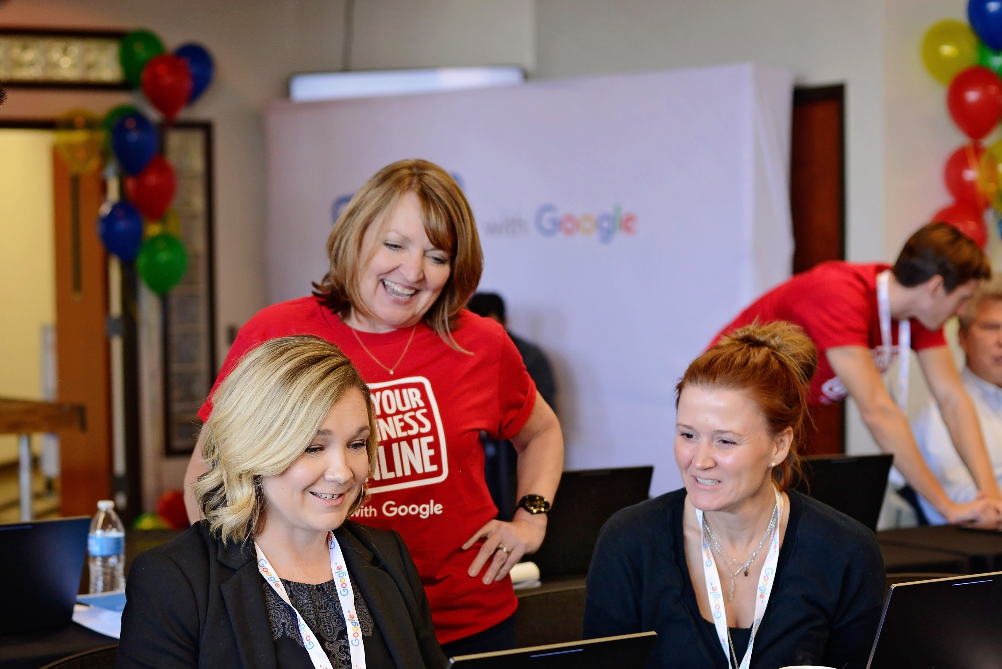 Melanie Diehl Google trainer Huntsville AL