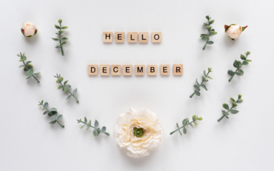 Your December content planner is here