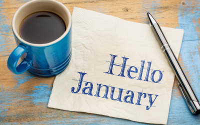 January 2021 content planner is here