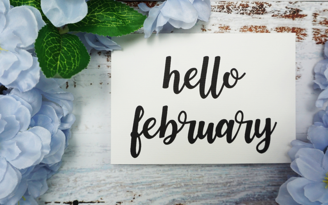 February 2021 content planner is here