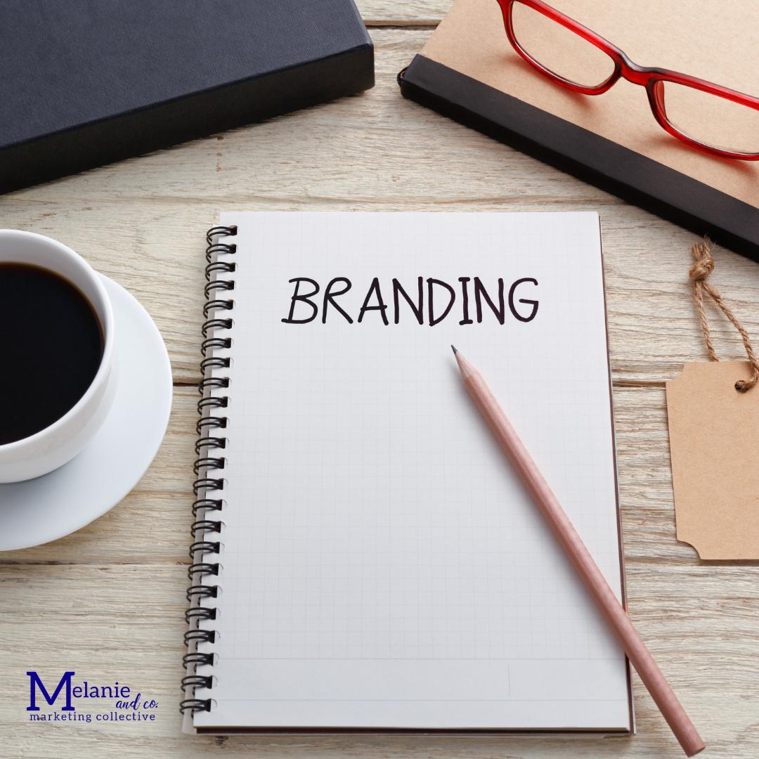 Creating Your Brand webinar