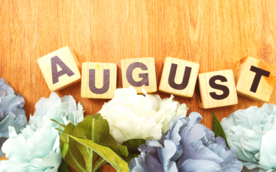August 2021 content planner is here