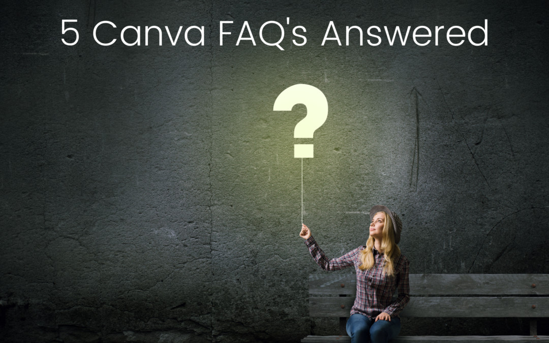 canva questions answered