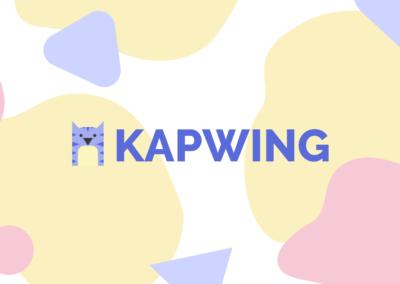 kapwing app