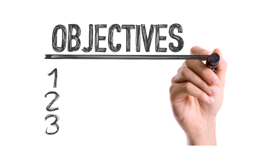 email marketing objectives