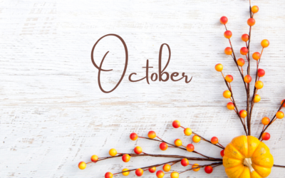 October 2021 content planner is here